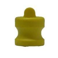 Raindrop Camlock Dust Plug x 1'