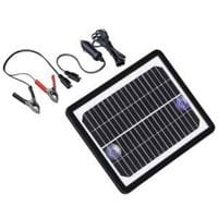 Silvan Selecta Solar Trickle Charger 6 Watt