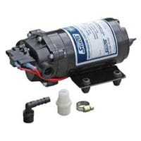 Silvan Selecta Aquatec Smoothflo plus Retrofit Kit 7 L/min
