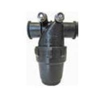 Silvan Selecta Pressure Line Filter 3/4inch