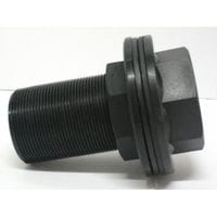 Poly Tank Outlet 3/4inch x 4inch