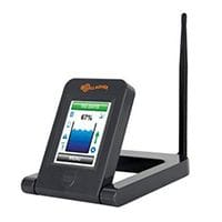 Gallagher Wireless Water Monitoring Display LCD Desk Mount
