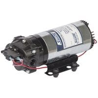 Silvan Selecta Pump 12V Smoothflo 200PSI