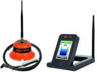 Gallagher Wireless Water Monitoring One Tank System- Desktop