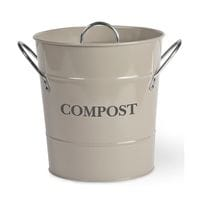 Compost Bucket Clay