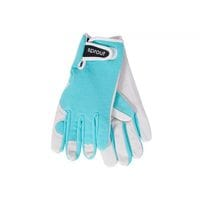 Sprout Goatskin Gloves SeaSpray