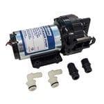 Silvan Selecta Pump 12V Aquatec 14L 45PSI