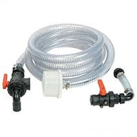 Silvan Selecta Quick Filling Suction Kit for Fire Fighting Pump