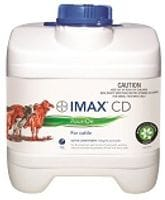 Bayer Imax CD Pour-On Cattle 10 Lt