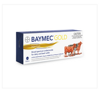 Bayer Baymec Gold Injection 500mls