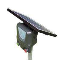 Nemtek Agri 8 Solar With Internal Battery