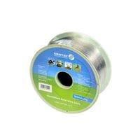 Nemtek Aluminium Wire 2.0mm 500mM/3.3Kg Solid