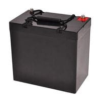 Nemtek Battery 28Ah 12V Deep Cycle