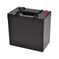 Nemtek Battery 50Ah 12V Deep Cycle