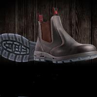 Redback Boots Bobcat (Not Steel Toe)