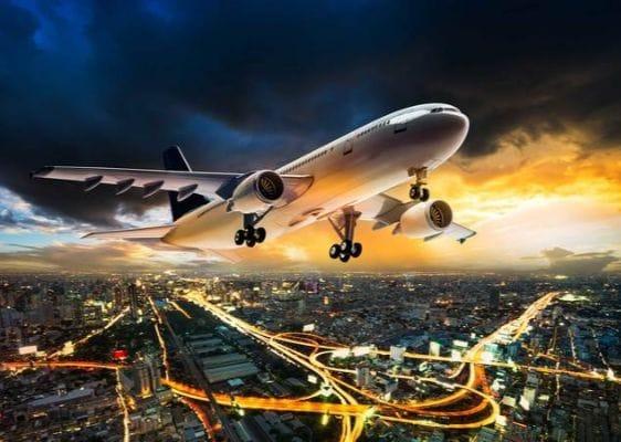 Air Freight   D&D Worldwide Logistics