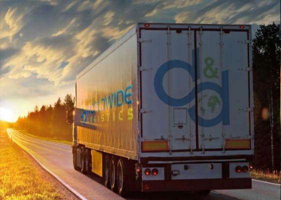 Transport   D&D Worldwide Logistics