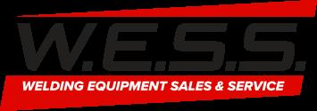 Welding Equipment Sales & Service