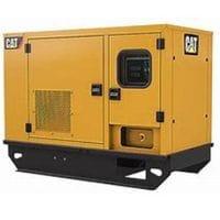 Large Industrial Power Generators 240v/415v