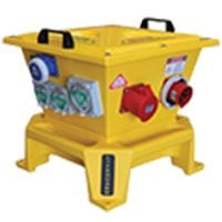 Portable Multi Junction Boxes