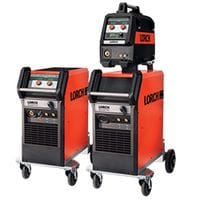 MIG (GMAW) /FCAW  Advanced Digital Inverter Machines