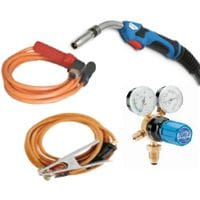 MIG Welding Accessories