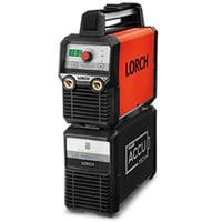 TIG (GTAW) DC – Battery Powered Portable Inverters