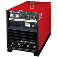 Air Carbon Arc Gouging Power Sources 415v