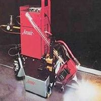 Automated Air Carbon Arc Gouging System