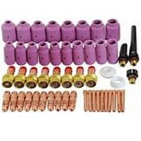 TIG Torch Consumable  Parts