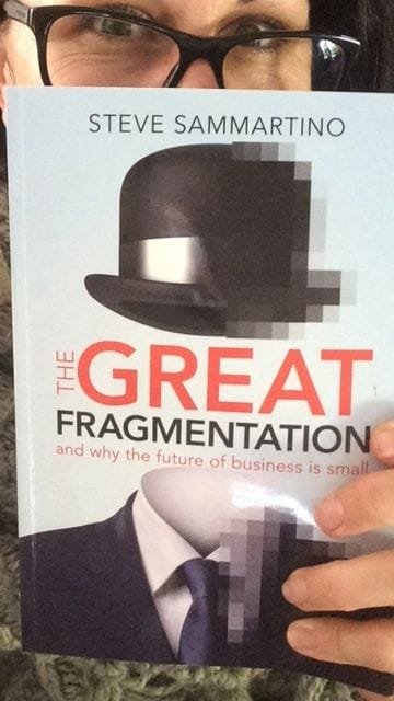BOOK REVIEW: The Great Fragmentation
