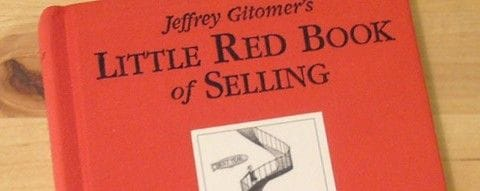BOOK REVIEW: Gitomer's Classic Collection of Little Books
