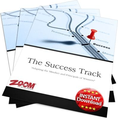 Zoom In Business - The Success Track