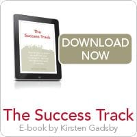 The Success Track