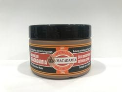 Australian Macadamia Oil Cream 250g