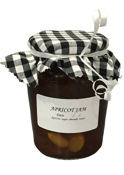 Val Williams - Apricot Jam