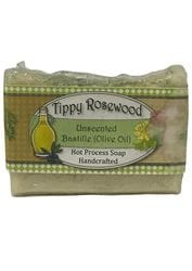 Tippy Rosewood Unscented Bastille (Olive Oil)