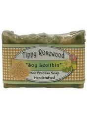 Tippy Rosewood Soy Lecithin