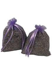 Wyoming Lavender Estate - Lilac Organza Lavender Sachets