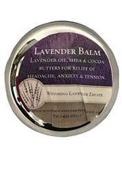 Wyoming Lavender Estate - Lavender Balm