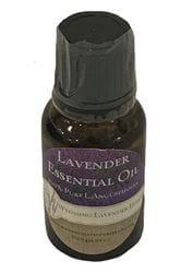 Wyoming Lavender Estate - Pure Lavender Essential Oil 15ml