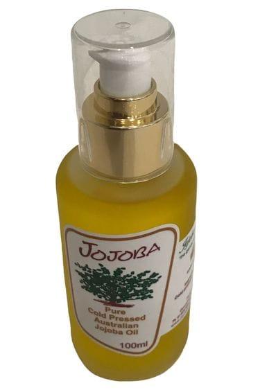 Jojoba Oil 100ml