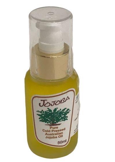Jojoba Oil 50ml
