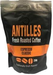 Antilles Coffee- Espresso Classic 250g