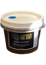 Share Sleepy Hollow Pure Honey - Wildflower 1kg