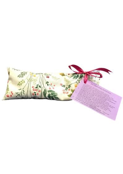 Wyoming Lavender Estate -  Lavender and Rose Eye Pillows