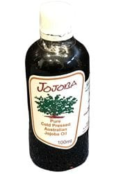 Jojoba Oil 100ml Refill