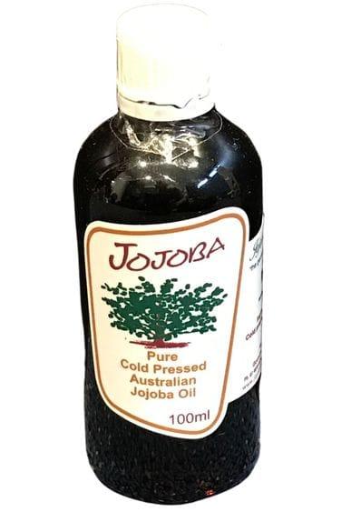 Jojoba Oil 100ml Refill