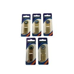 Moree Book Mark Gold 20mm