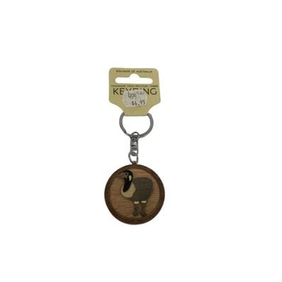 Keyring - Layer - Emu